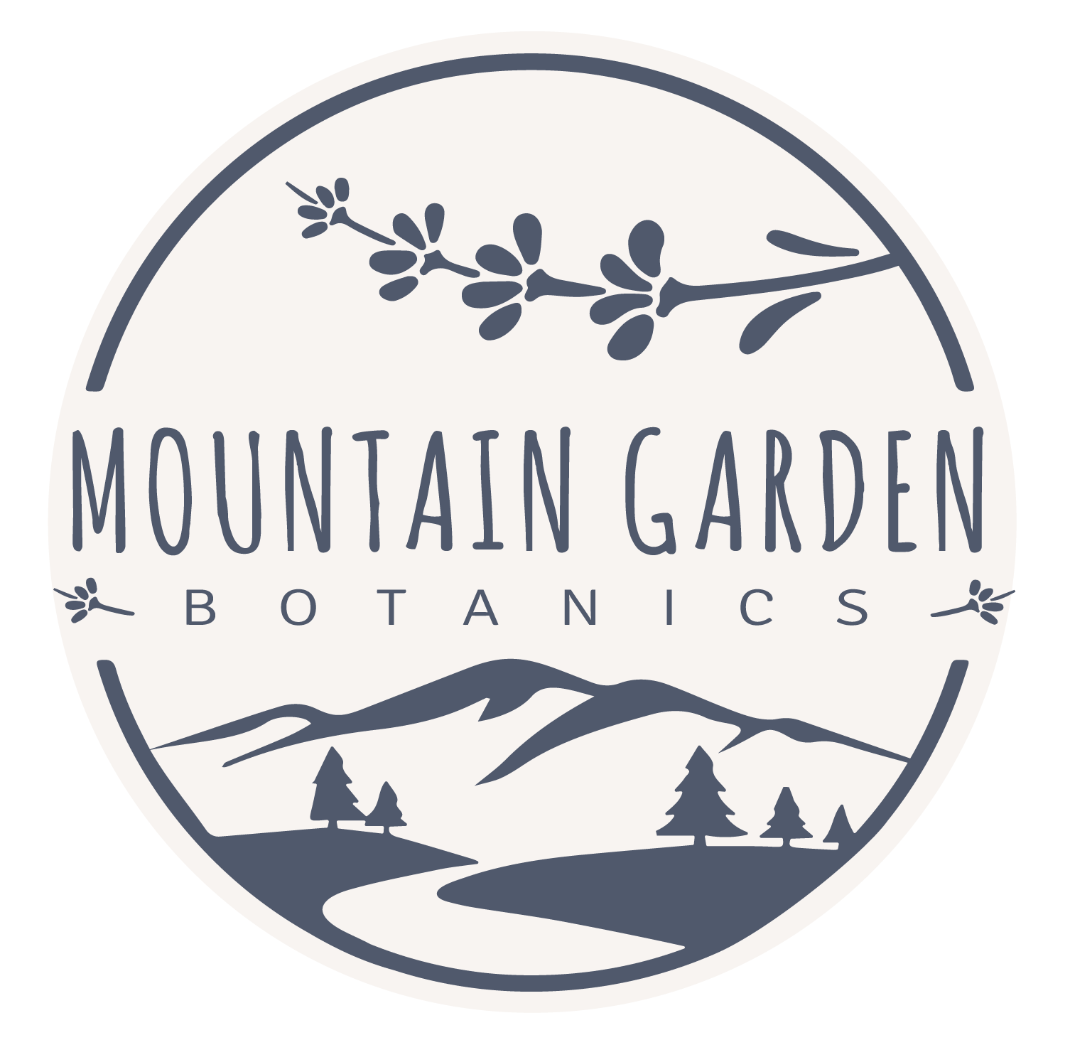 Mountain Garden Botanics