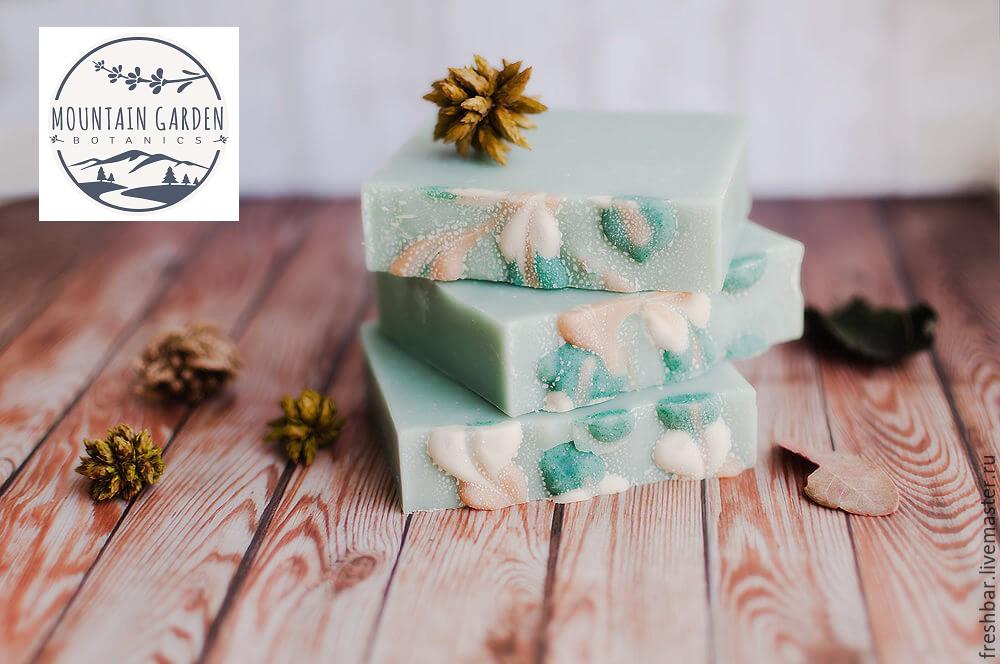 best natural soap bars uk